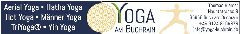 Yoga am Buchrain